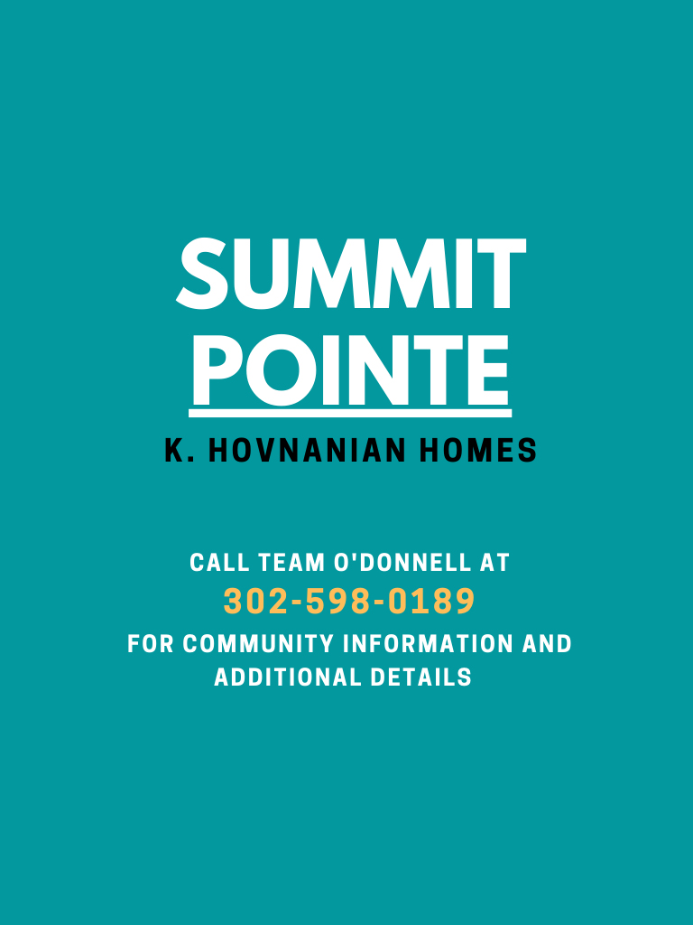 Summit Pointe Neighborhood
